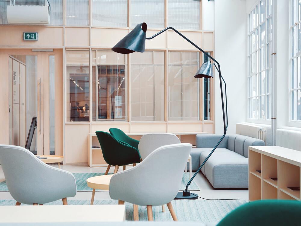 5 ideas prácticas para remodelar tu oficina